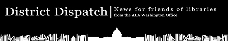 District Dispatch: This is the ALA Washington Office's blog. They share legislation and other national issues related to librarianship. #tlchat #aslachat