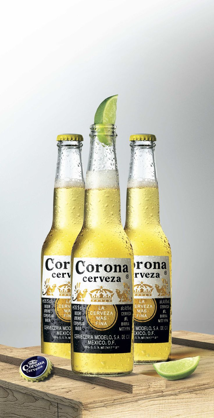 Corona Cerveza #Corona #Cerveza #CoronaCerveza   Cerveza ...