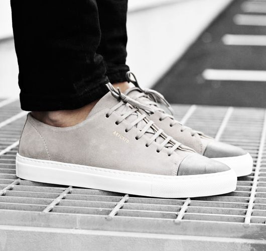 Sneaker von Axel Arigato