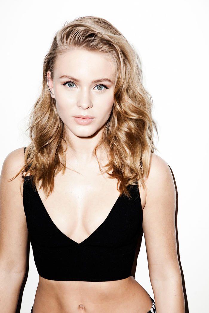 The Zara Larsson v Chris Brown Feud Just Took A Bizarre Turn | MTV UK