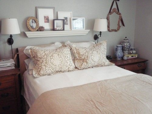 Bed Wall Decor 37 best above the bed wall decor images on pinterest | home