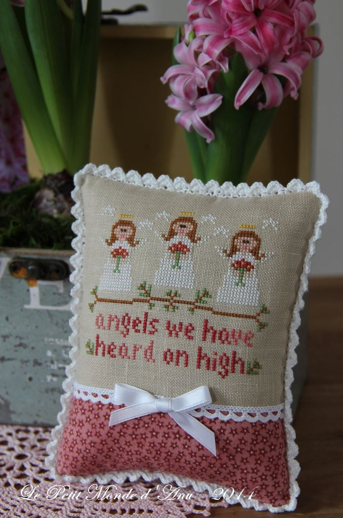 Country Cottage Needleworks Showcase and Stitch~A~Long Place