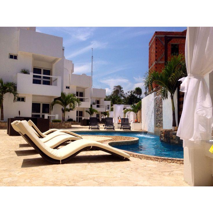 Posada Latitud10 en tucacas, Venezuela. Un lugar para adultos donde puedes relajarte y pasar días geniales