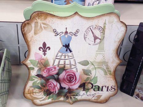 Manequim Paris