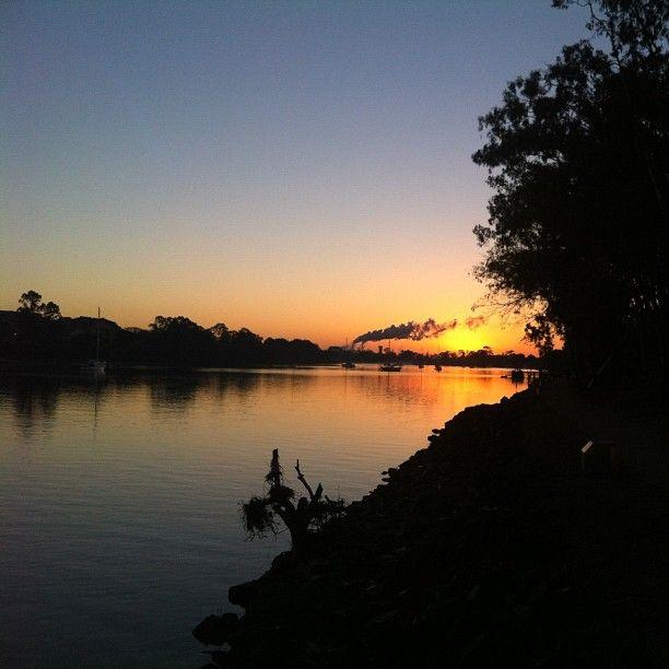 Bundaberg in Queensland