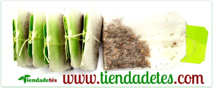 El mejor té en www.tiendadetes.com #Té #TeaTime #Tea #Infusiones #TéRojo #TéVerde #TiendadeTé #ComprarTé #Relax