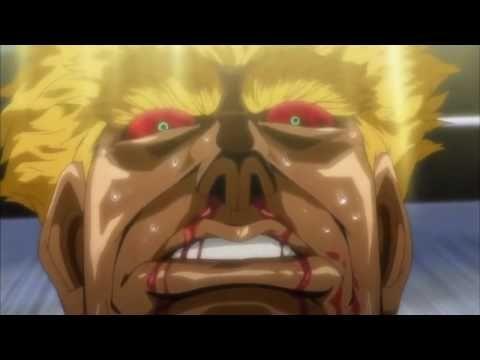 TAKAMURA' LAST PUSH! (Eng Sub) - Hajime no Ippo New Challenger Ep.24 - YouTube
