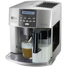 DeLonghi Kaffee-Vollautomat Magnifica Elegance ESAM 3600