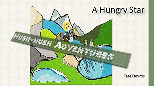 Hush-hush Adventure (A Hungry Star Book 5) by Tate Devros http://www.amazon.co.uk/dp/B018MLLBPG/ref=cm_sw_r_pi_dp_5-3Owb1BT74XY