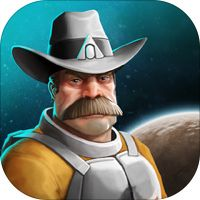 Space Marshals by Pixelbite
