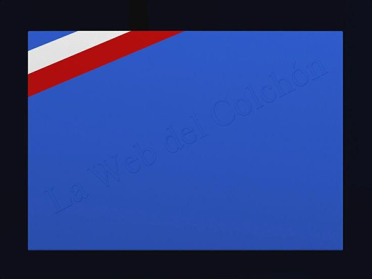 Cabecero Pandora Bandera Francia