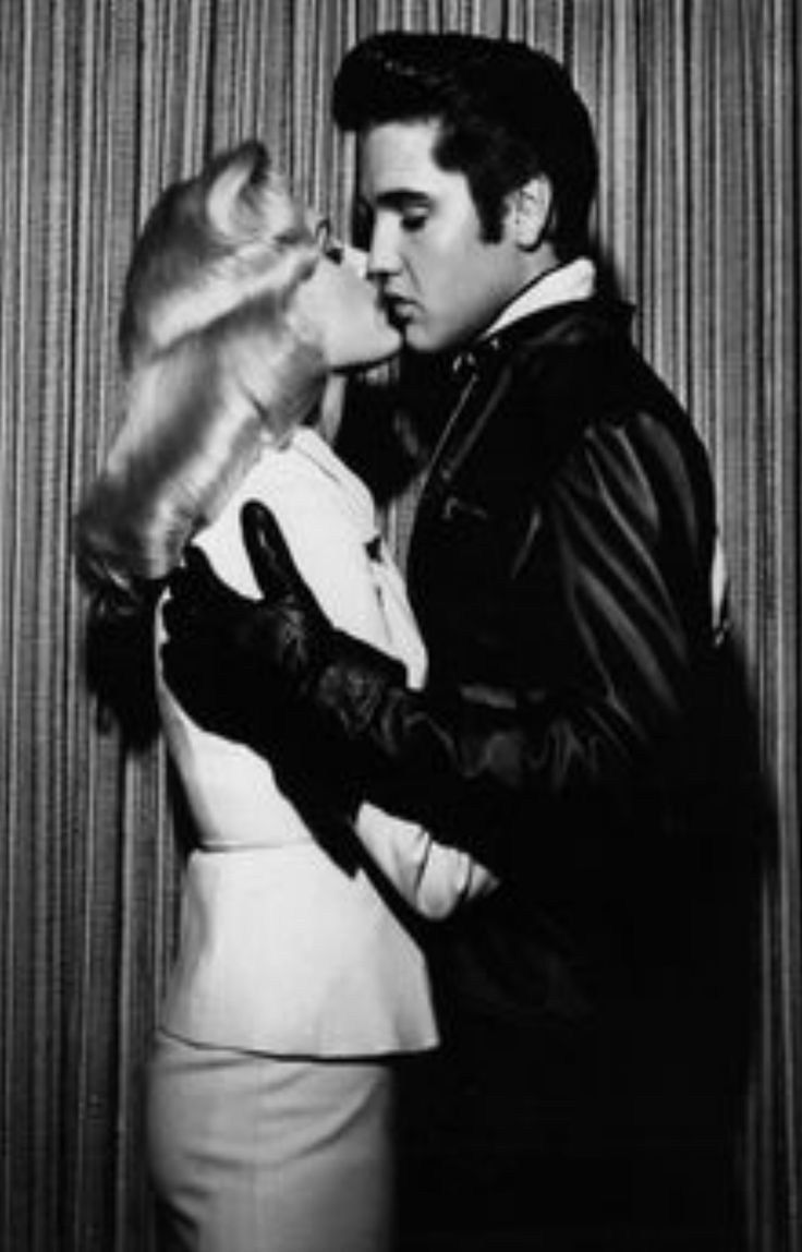 Elvis Presley and Ann Margaret | Epiphany People: Romantic ...