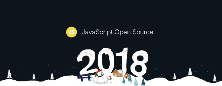 For the past year, we've compared nearly 6,900 JavaScript open source projects to pick Top 28 (0.4% chance).
