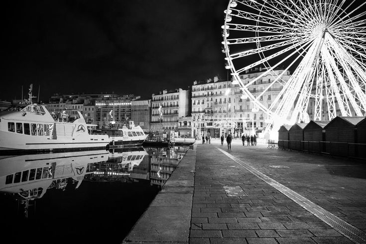 Angela Jones, Marseille's carnival