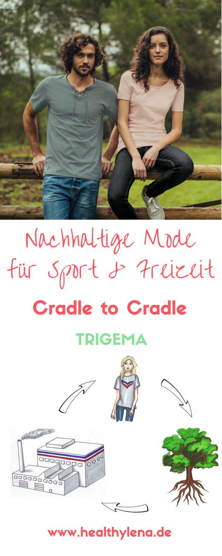 Wer sich mit nachhaltiger Mode beschäftigt, stößt über kurz oder lang auf die Frage: Was kann ich eigentlich zum Sport tragen? Zum Glück bietet die TRIGEMA die Antwort! #werbung #trigema #nachhaltigkeit #madeingermany http://www.healthylena.de/lifestyle/nachhaltige-sport-und-freizeitkleidung-cradle-to-cradle-mit-trigema/