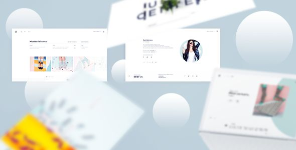 Minimal - Portfolio PSD Template - Portfolio Creative Download here : https://themeforest.net/item/minimal-portfolio-psd-template/19812830?s_rank=261&ref=Al-fatih