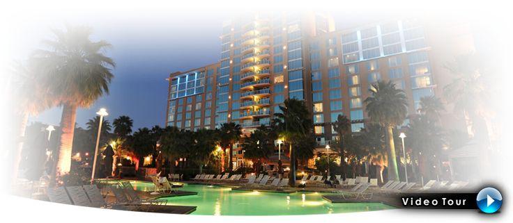 Agua Caliente Casino Resort and Spa  Book hotel now! #PureRooms