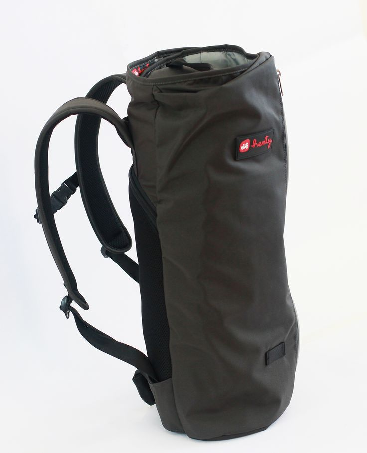 Henty Designs are the builders of the Wingman – a multi-purpose travel bag that enables easy and versatile, all weather commuting by plane, bicycle or foot. Booth Number: 911 http://henty.cc/ca/ #OASVancouver
