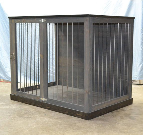Hey, I found this really awesome Etsy listing at https://www.etsy.com/listing/545381622/single-pet-dog-kennel-xs-xxl-easy-clean