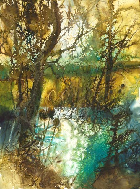 LR34769-Teasels-by-the-Pond-28.5x21.5ins-£925.jpg (474×640)