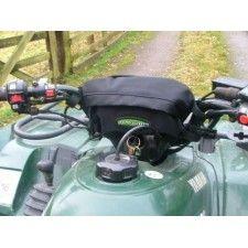 ATV Quad Handlebar Bag