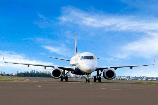 Aeroporto Municipal de Cascavel PR