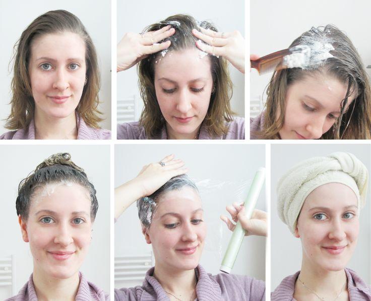 Les cheveux de Mini: Cure de lait de coco : c'est parti pour une cure de soin et de pousse !
