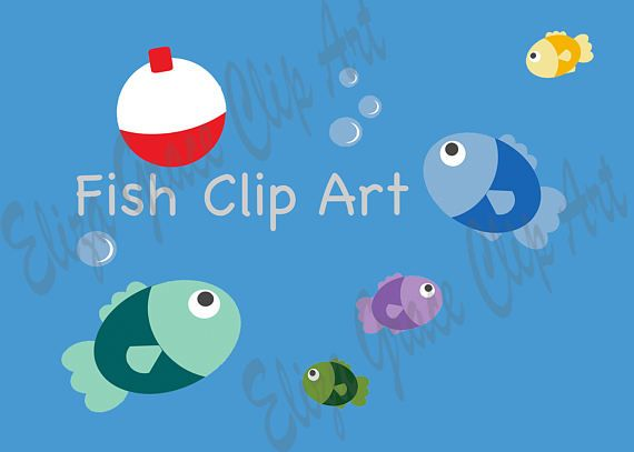 Fish clip art collection includes 9 different colors of fish, a bobber, and some bubbles. Digitally created from scratch. Great to use PowerPoints, projects, worksheets, bulletin boards, books, and much more! May use to create other items for commercial use.