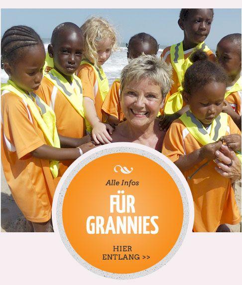 Granny Aupair - Family