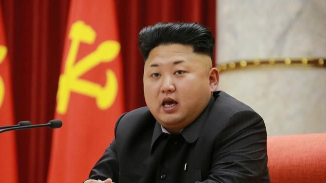 "North Korea denounce US as ""gross violator of human rights'"