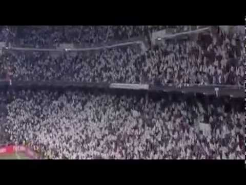 RED ONE - Y NADA MAS HALA MADRID HIMNO HD CANCIÓN DE LA DECIMA - YouTube
