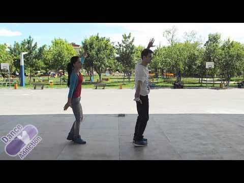 Tche Tche Rere | Dance ►Get more: http://learntodance-online.com  ►Join the Learn To Dance-Online Newsletter: http://eepurl.com/bM3G_f