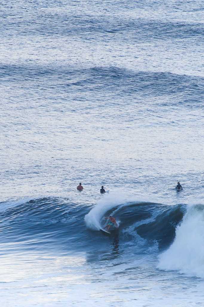 Surfers off Lennox Head point. Come see all the photos... #photography
