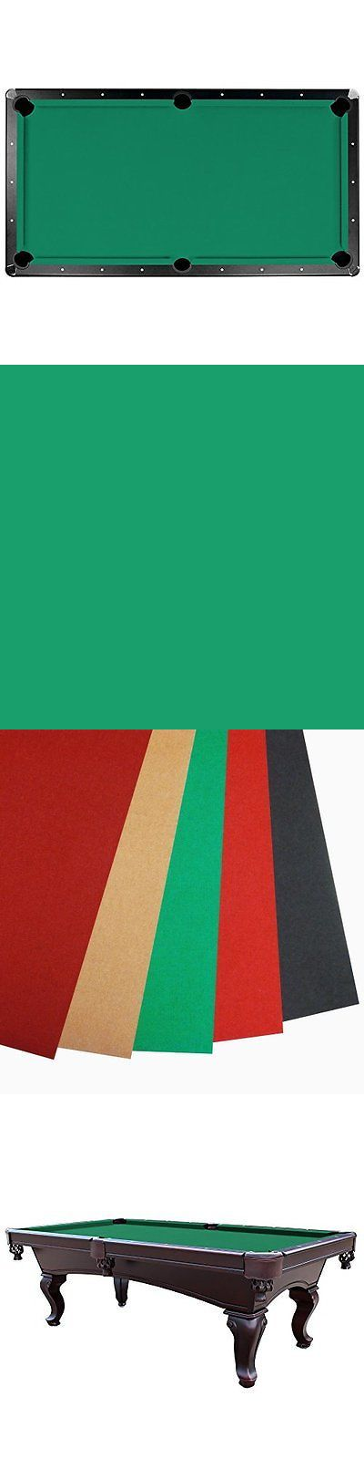 Tables 21213: Championship Saturn Ii Billiards Cloth Pool Table Felt , Green, 7-Feet -> BUY IT NOW ONLY: $126.49 on eBay!