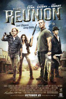 The Reunion 2011