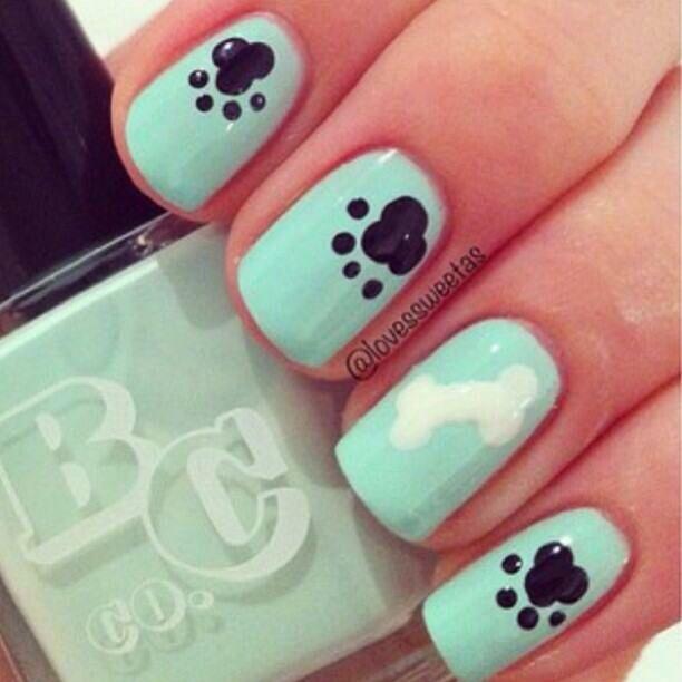 Mejores 370 imágenes de Nails en Pinterest | La uña, Uñas bonitas y ...