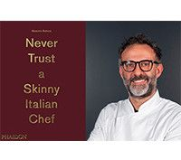 Mario Batali famously called this guy the Jimi Hendrix of Italian chefs. Image via Tom Douglas Restaurants. Massimo Bottura ...