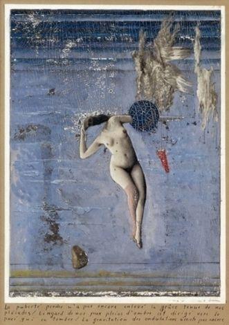 Max Ernst, le goût démesuré de l'énigme - leJDD.fr | Cultures & Médias | Scoop.it