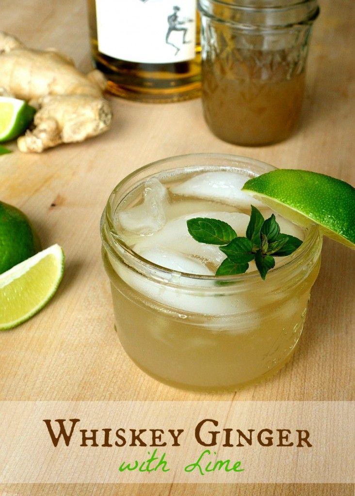 ... Ginger Yum on Pinterest | Homemade, Whiskey ginger and Ginger smoothie