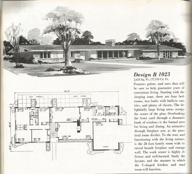 Best 25 vintage house plans ideas on pinterest vintage for New house plans that look old
