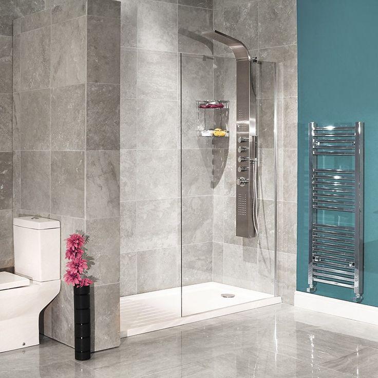 14 best Shower Room images on Pinterest | Compact bathroom ...