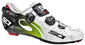 Sidi Wire Cannondale Limited Edition Shoes.