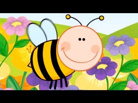 Arı Vız Vız Vız - Bebek Şarkısı - YouTube