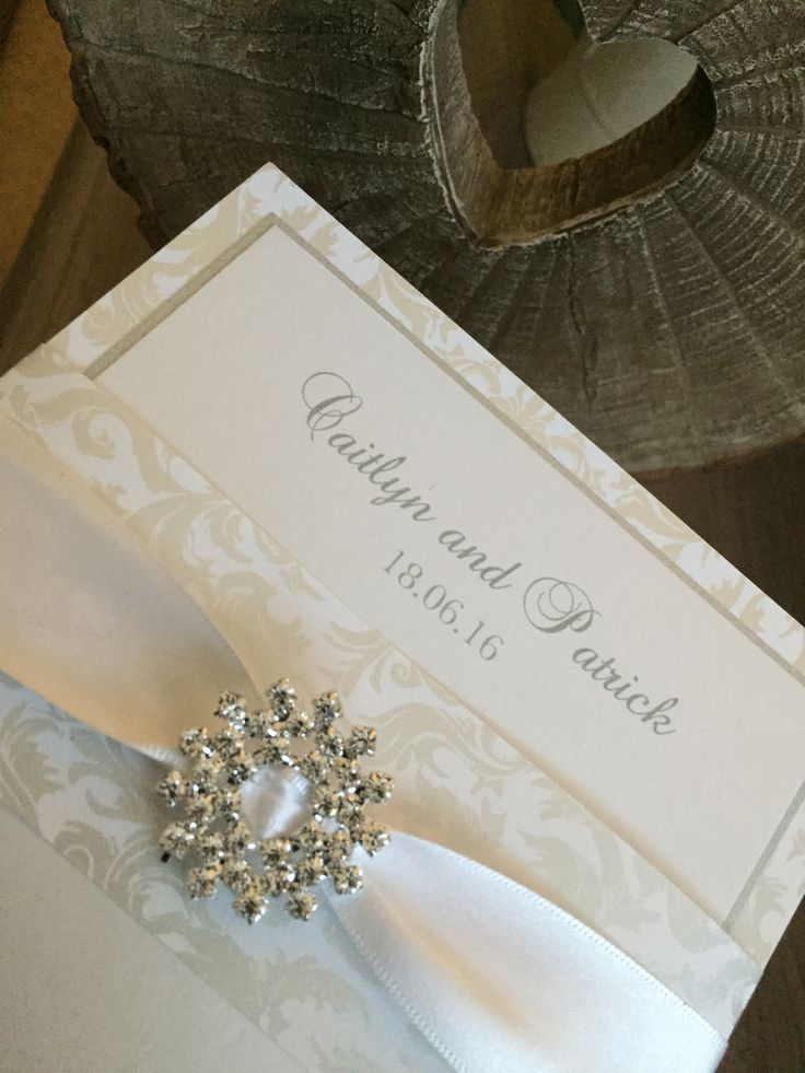 The 51 best Hand Crafted Wedding Stationery images on Pinterest ...