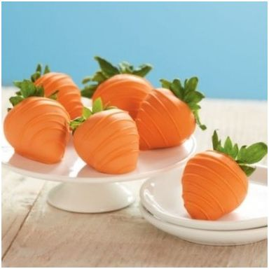 Alternative Ideas for Easter Party Food | Party Invitations UK blog