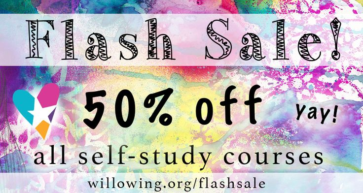 Just a reminder that this sale is runing for another 2 days ONLY! Don't miss out! :) thank you to all who bought courses you make my heart singgggg!! ----> Hello fabulous friends! We are running a WHOPPING 50% off Spring Sale on all self study courses for 3 days only! :) Check it out here: :D - Offer runs on 13/14/15th April 2017! :) Go bananas!! ;)