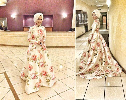 Custom Perfection: Dina Toki-O's Tailored Wedding_Aquila Style