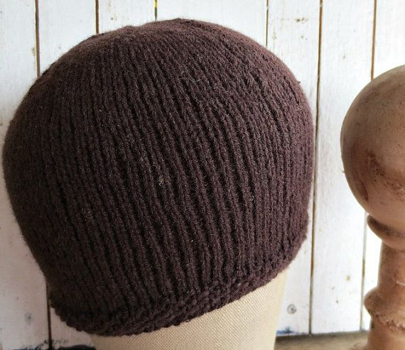 Chemo Cap Soft Cashmere Knitted & Comfortable by wishestogether, $31.50