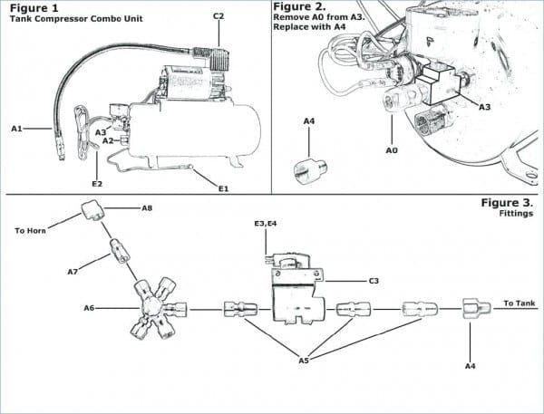 diagram air horn wiring diagrampressor full version hd
