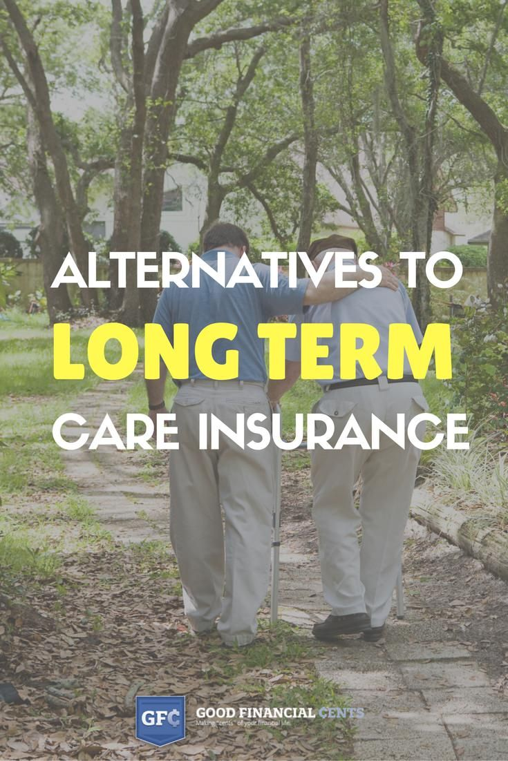 Long-term care insurance has been important for a number of families. But sometimes, it's best to consider the alternatives. In some cases, the alternatives might be better for families than actual long-term care insurance. | Good Financial Cents